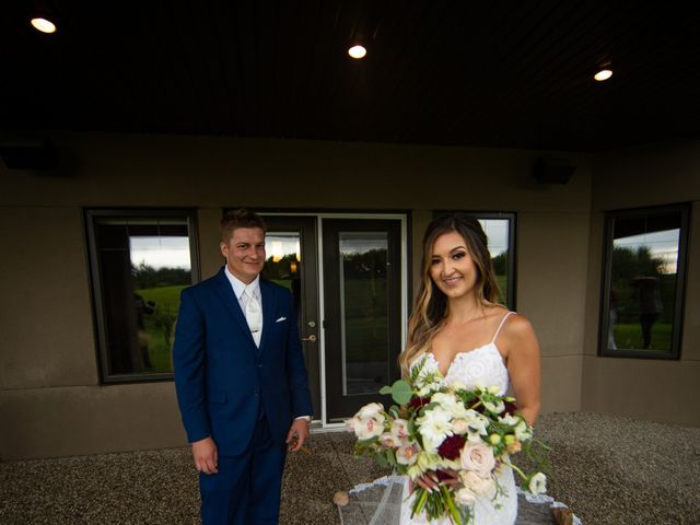 Kurtis and Bri's wedding in Calahoo, Alberta 68