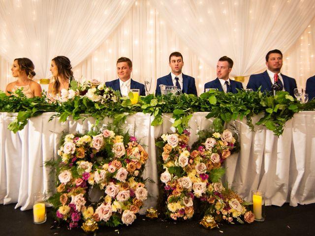 Kurtis and Bri's wedding in Calahoo, Alberta 71