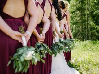 The wedding of Alisha and Tomas 3