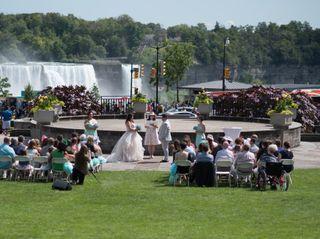 The wedding of Nicole and Richard 3