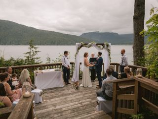 The wedding of Meagan and Ryan 2
