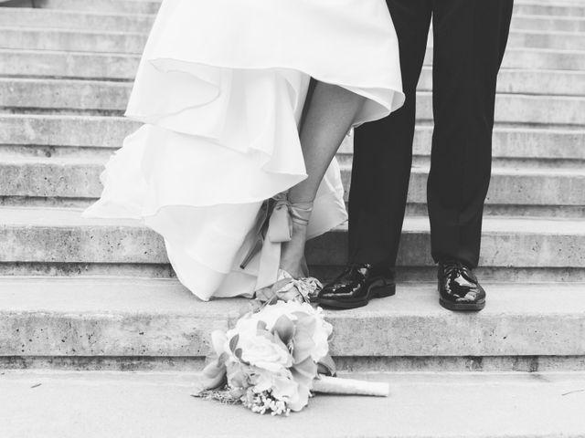 Justin and Jasmine's wedding in Scarborough, Ontario 16