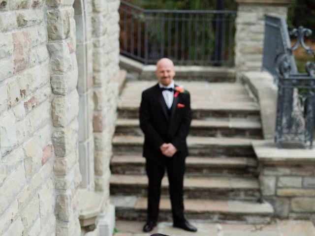 Justin and Jasmine's wedding in Scarborough, Ontario 26