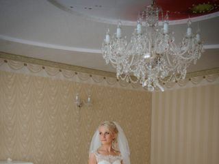 The wedding of Steve and Olga 2