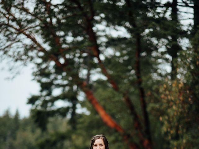 Michael and Kerri's wedding in Victoria, British Columbia 4