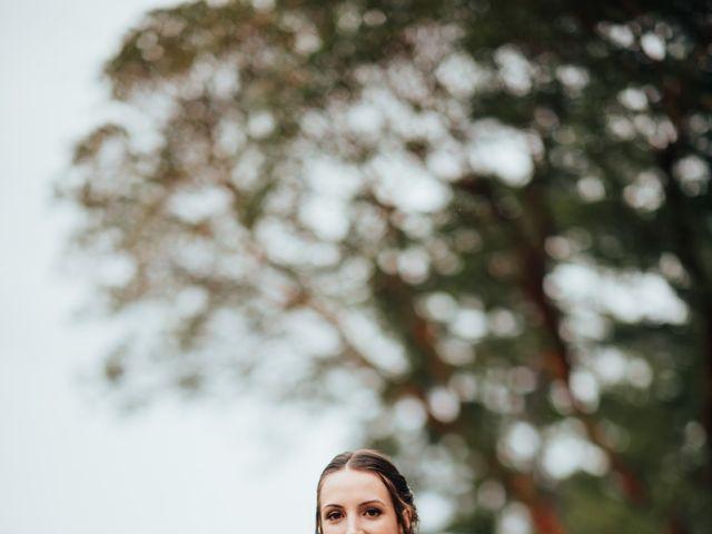 Michael and Kerri's wedding in Victoria, British Columbia 6