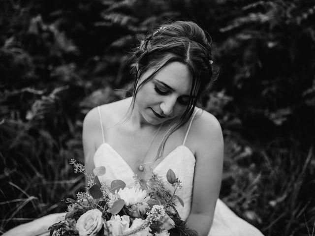 Michael and Kerri's wedding in Victoria, British Columbia 17