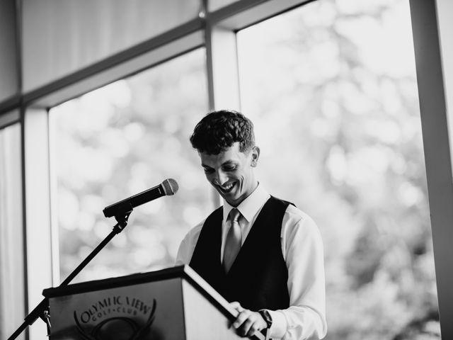 Michael and Kerri's wedding in Victoria, British Columbia 23