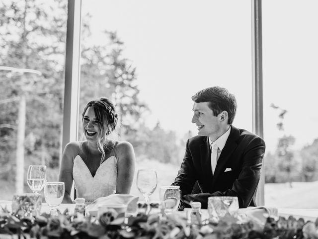 Michael and Kerri's wedding in Victoria, British Columbia 24