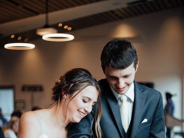 Michael and Kerri's wedding in Victoria, British Columbia 26