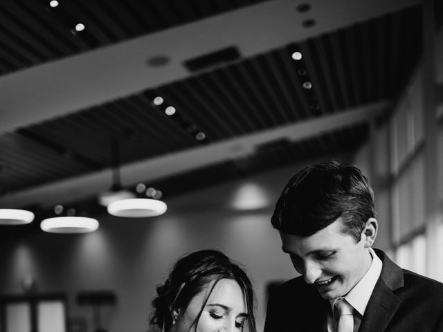 Michael and Kerri's wedding in Victoria, British Columbia 27