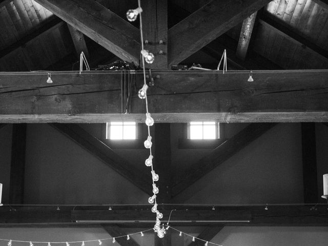David and Vanessa's wedding in Canmore, Alberta 75