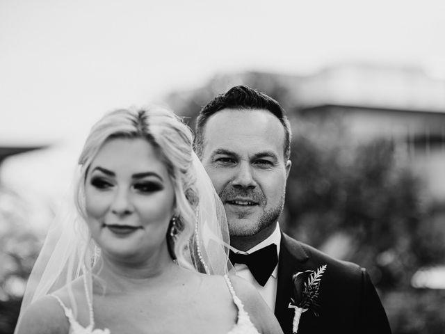 Logan and Rachael's wedding in Victoria, British Columbia 9