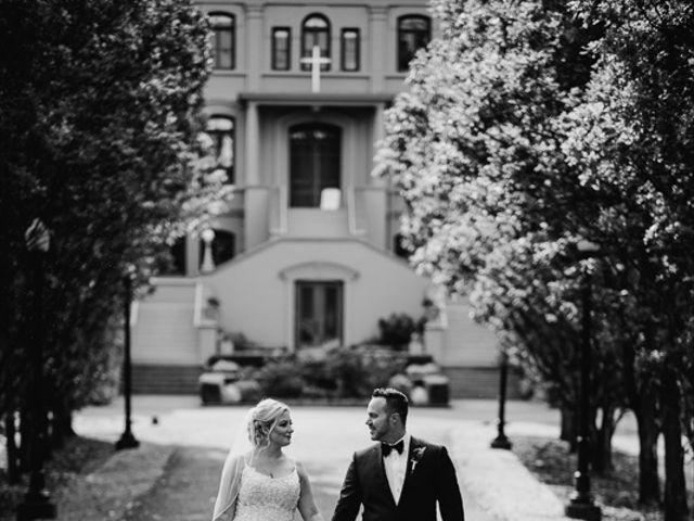 Logan and Rachael's wedding in Victoria, British Columbia 10
