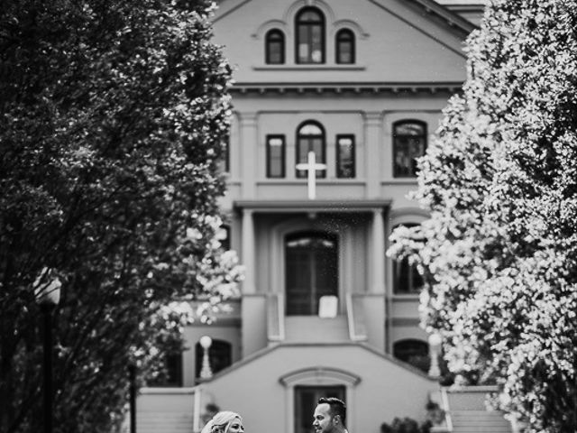 Logan and Rachael's wedding in Victoria, British Columbia 11