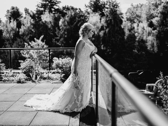 Logan and Rachael's wedding in Victoria, British Columbia 15