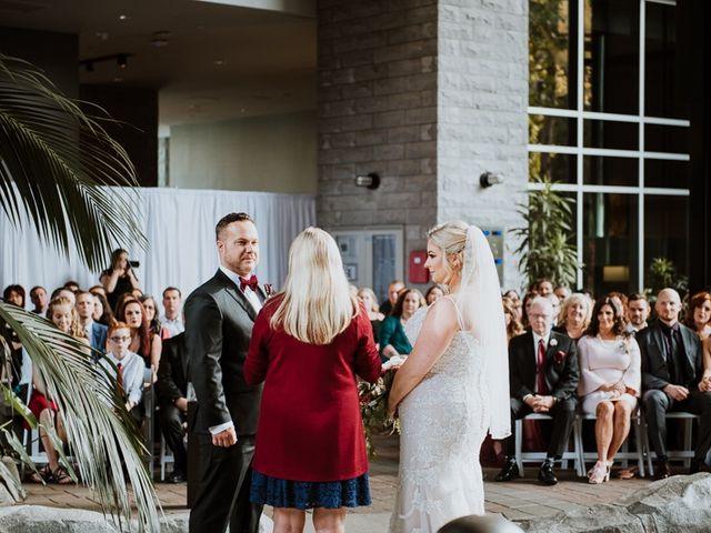 Logan and Rachael's wedding in Victoria, British Columbia 17