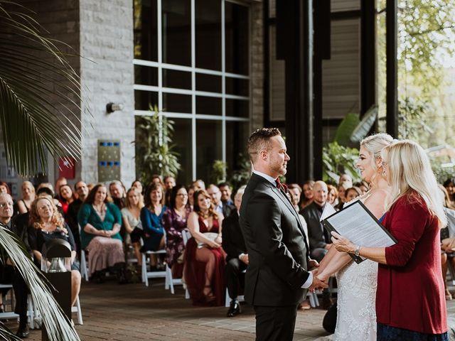 Logan and Rachael's wedding in Victoria, British Columbia 20