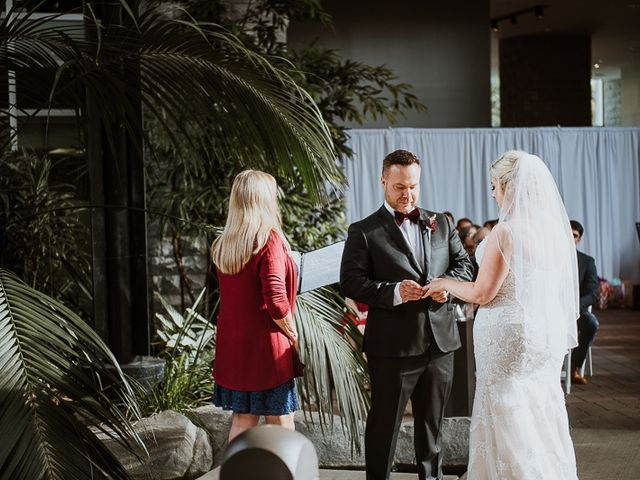 Logan and Rachael's wedding in Victoria, British Columbia 21
