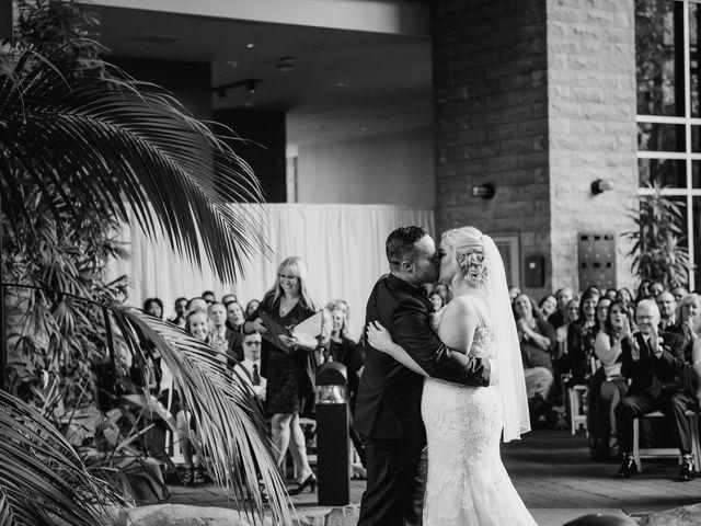 Logan and Rachael's wedding in Victoria, British Columbia 22