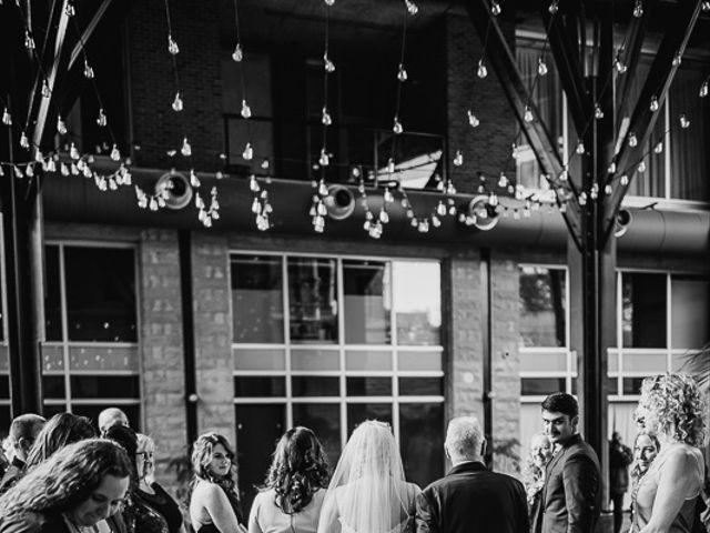 Logan and Rachael's wedding in Victoria, British Columbia 24