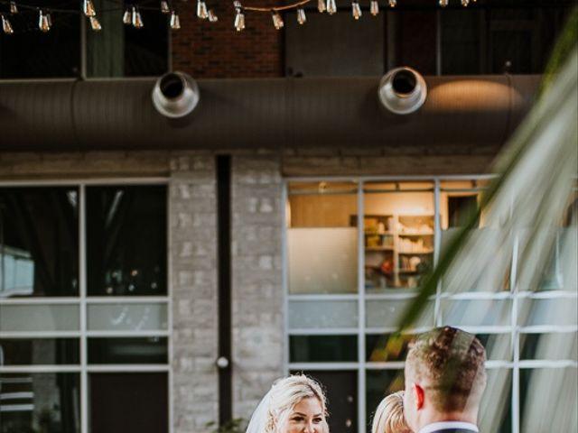 Logan and Rachael's wedding in Victoria, British Columbia 26