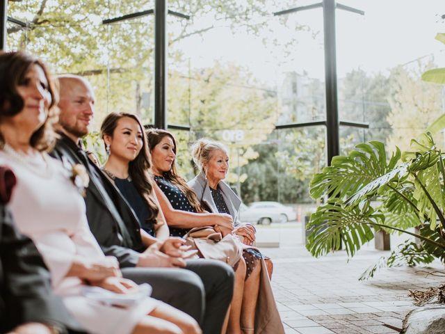 Logan and Rachael's wedding in Victoria, British Columbia 27