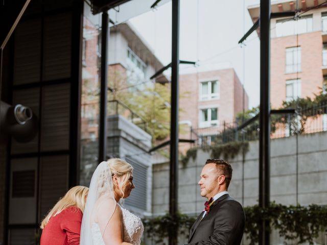 Logan and Rachael's wedding in Victoria, British Columbia 28