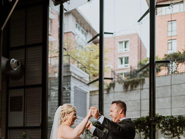 Logan and Rachael's wedding in Victoria, British Columbia 29