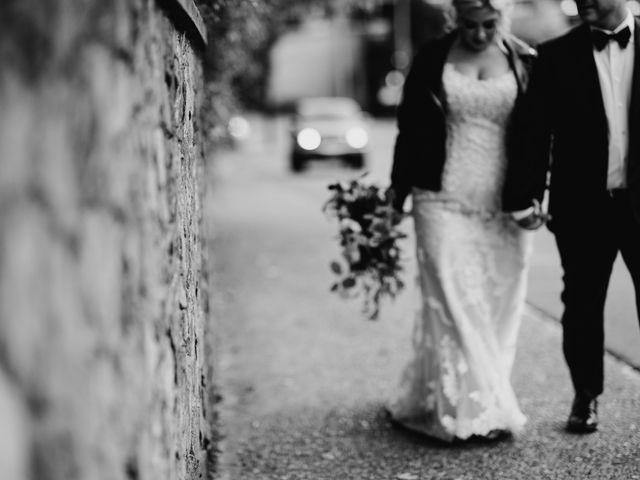 Logan and Rachael's wedding in Victoria, British Columbia 31
