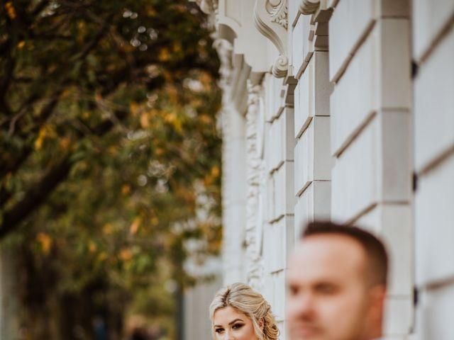 Logan and Rachael's wedding in Victoria, British Columbia 35
