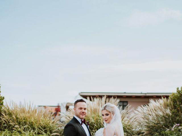 Logan and Rachael's wedding in Victoria, British Columbia 37