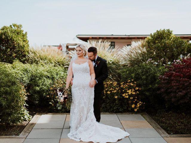 Logan and Rachael's wedding in Victoria, British Columbia 38