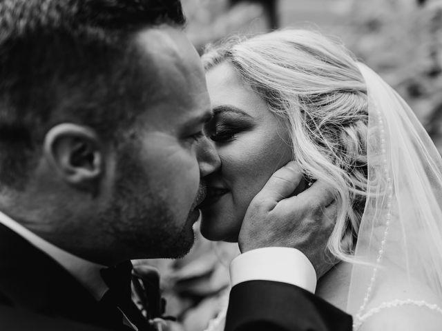 Logan and Rachael's wedding in Victoria, British Columbia 41