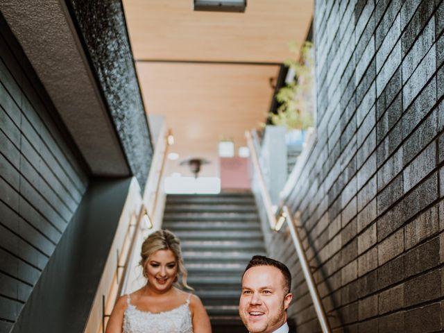 Logan and Rachael's wedding in Victoria, British Columbia 42