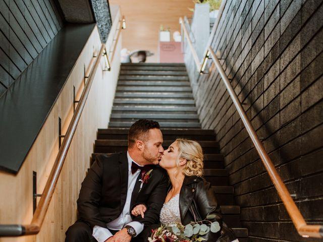 Logan and Rachael's wedding in Victoria, British Columbia 43