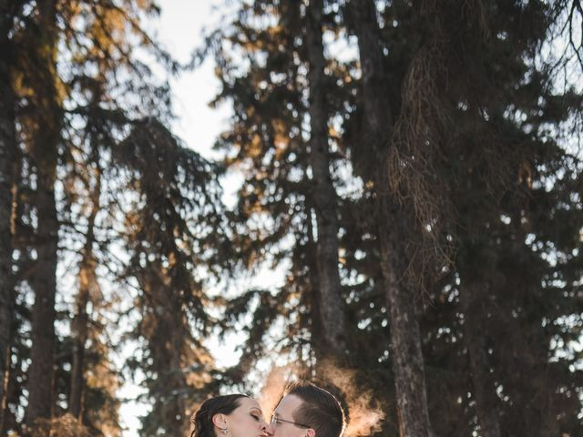 Kendall and Holly's wedding in Edmonton, Alberta 15
