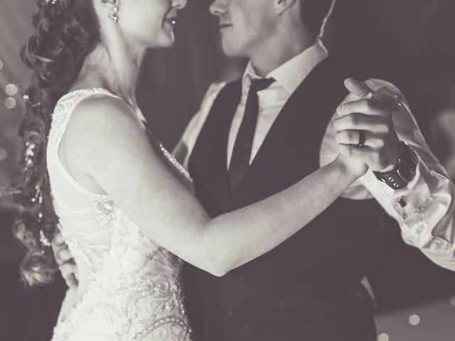 Kendall and Holly's wedding in Edmonton, Alberta 22