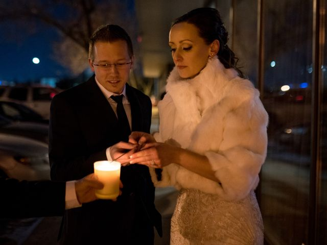 Kendall and Holly's wedding in Edmonton, Alberta 25