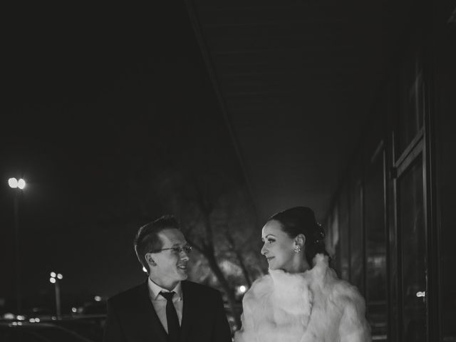 Kendall and Holly's wedding in Edmonton, Alberta 27