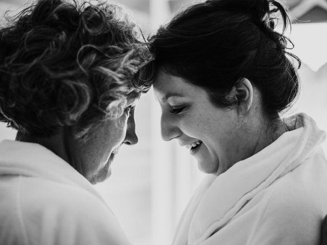 Jason and Mia's wedding in Tofino, British Columbia 4