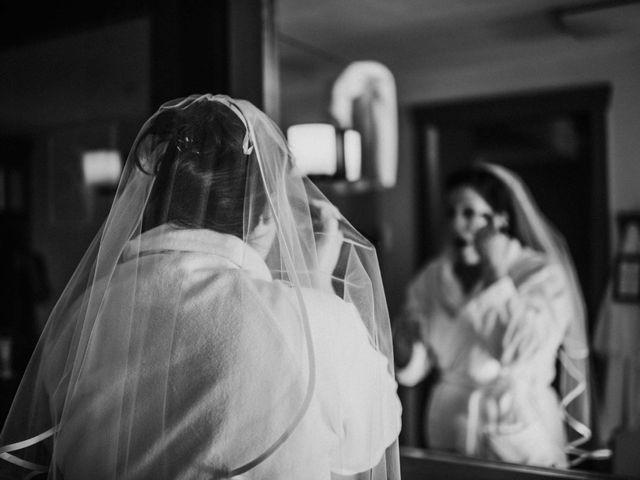 Jason and Mia's wedding in Tofino, British Columbia 5