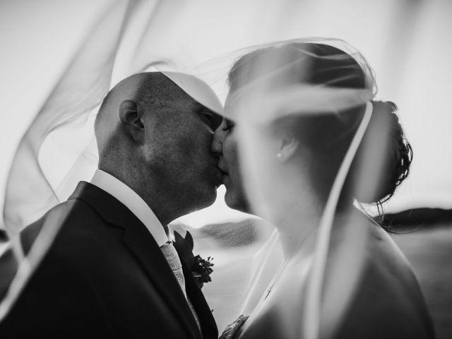 Jason and Mia's wedding in Tofino, British Columbia 27