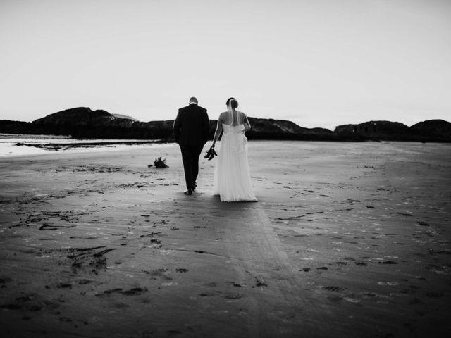 Jason and Mia's wedding in Tofino, British Columbia 29
