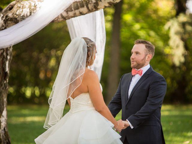 Kole and Krysty's wedding in Lethbridge, Alberta 15