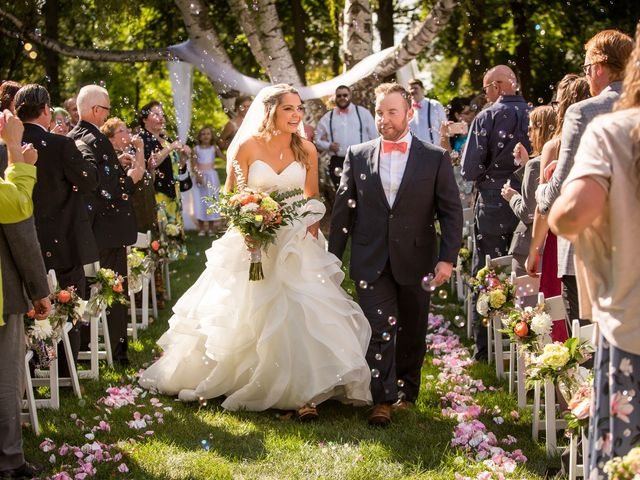 Kole and Krysty's wedding in Lethbridge, Alberta 18
