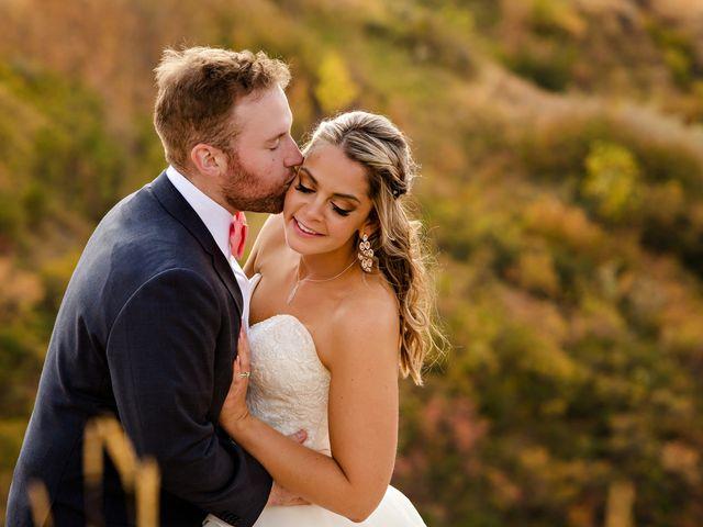 Kole and Krysty's wedding in Lethbridge, Alberta 28