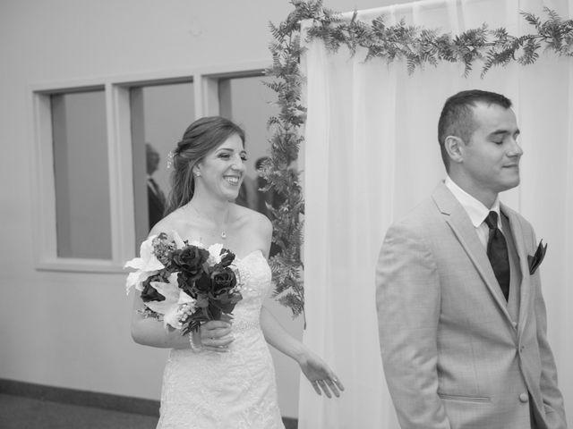 Katelyn and Curtis's wedding in Winnipeg, Manitoba 4