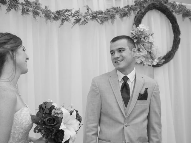 Katelyn and Curtis's wedding in Winnipeg, Manitoba 7