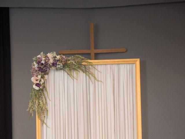 Katelyn and Curtis's wedding in Winnipeg, Manitoba 10